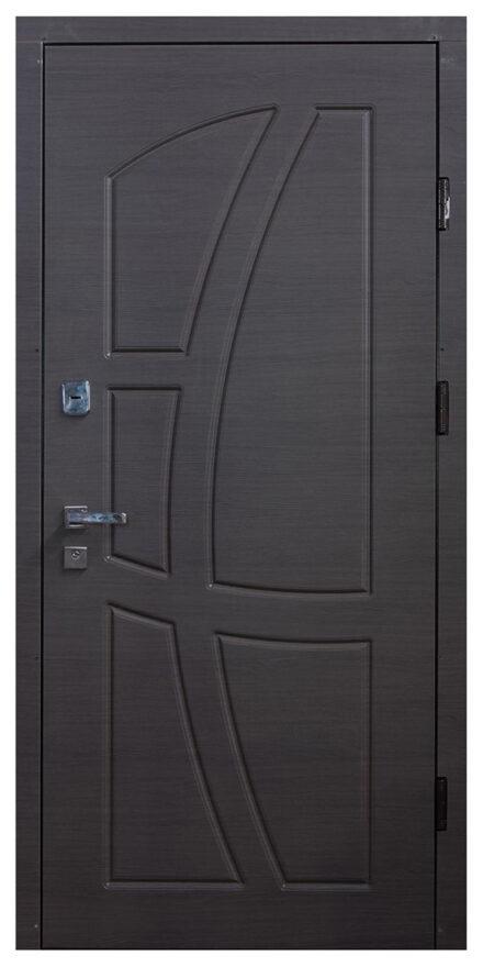 Входная дверь ДМ 2