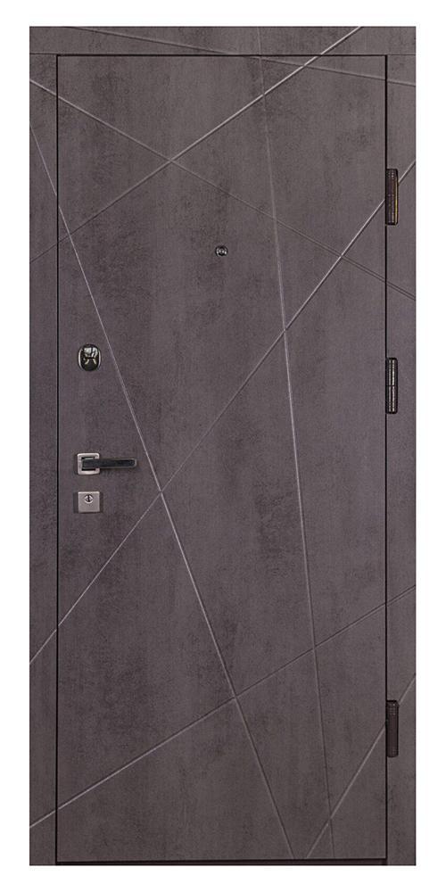 дверь Мегаполис