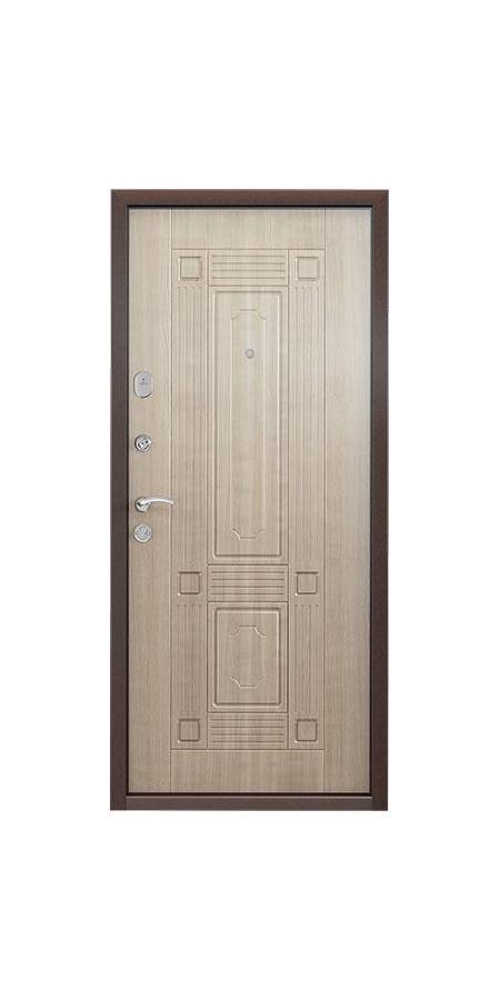 дверь омега внутри