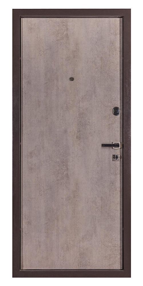 дверь дм 3 бетон внутри