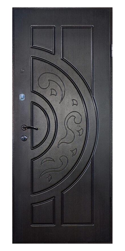 Двери Омега