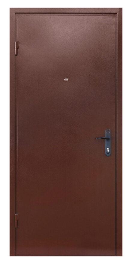 двери М 3 с притвором