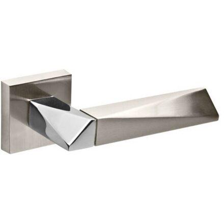 Fuaro DIAMOND DM матовый никель Хром