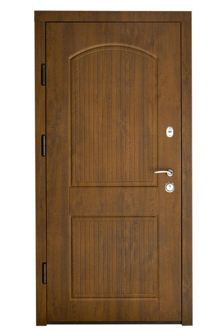 Дверь Бергамо