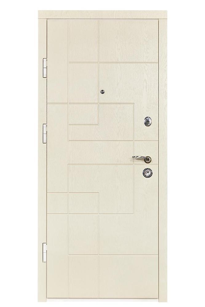 Дверь София снаружи