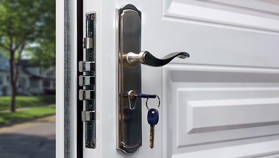 как выбрать замок для двери