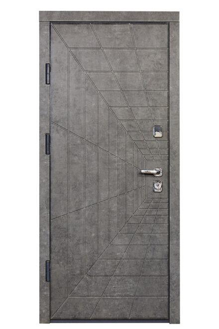 дверь Матрикс снаружи