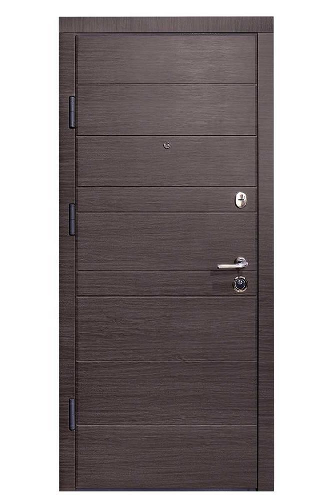 Двери Флэтлайн